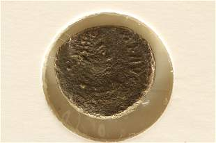 364-383 A.D. COIN OF THE ROMAN EMPIRE UNDER