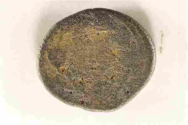 330-1453 A.D. BYZANTINE EMPIRE COIN