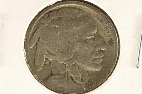 1919-S BUFFALO NICKEL (FINE) 2021 REDBOOK