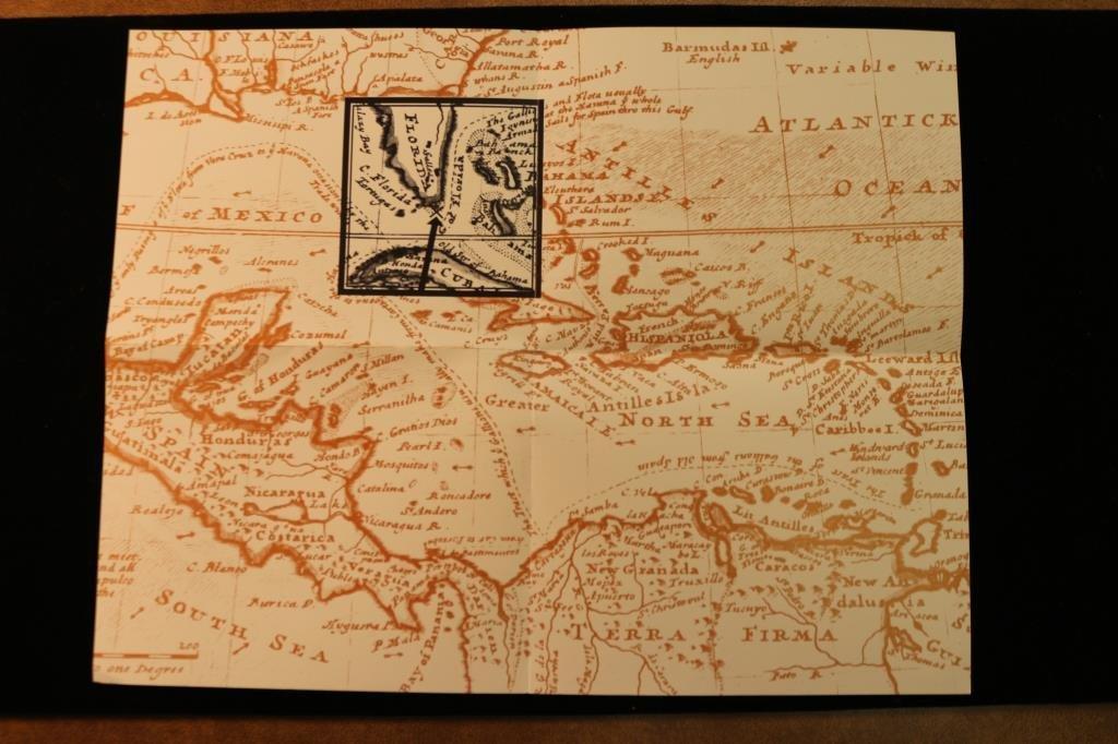 1985 BRITISH VIRGIN ISLANDS SILVER PROOF $20 - 4