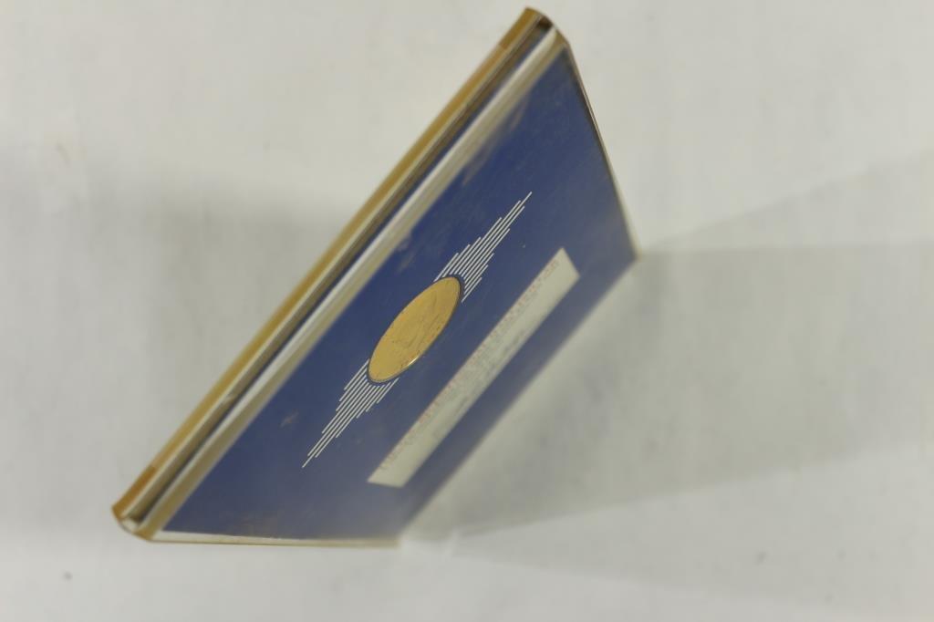 1776-1976-D BICENTENNIAL KENNEDY HALF DOLLAR - 4