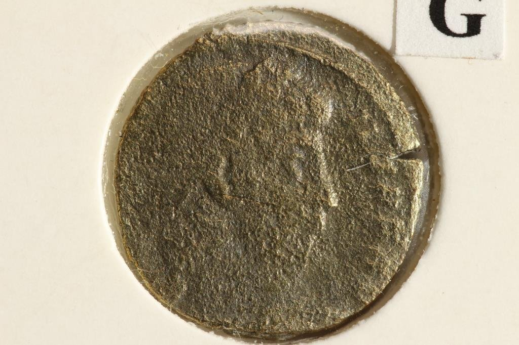 337-350 A.D. CONSTANS I ANCIENT COIN