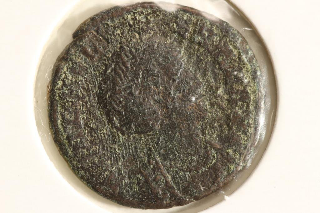 340 A.D. HELENA ANCIENT COIN