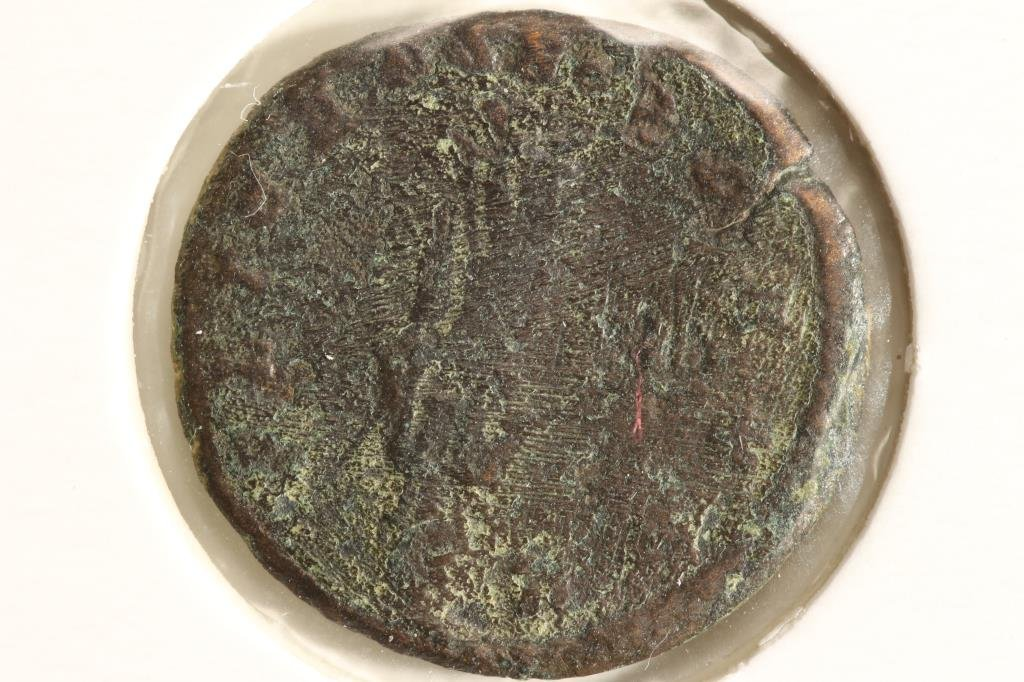 340 A.D. HELENA ANCIENT COIN - 2