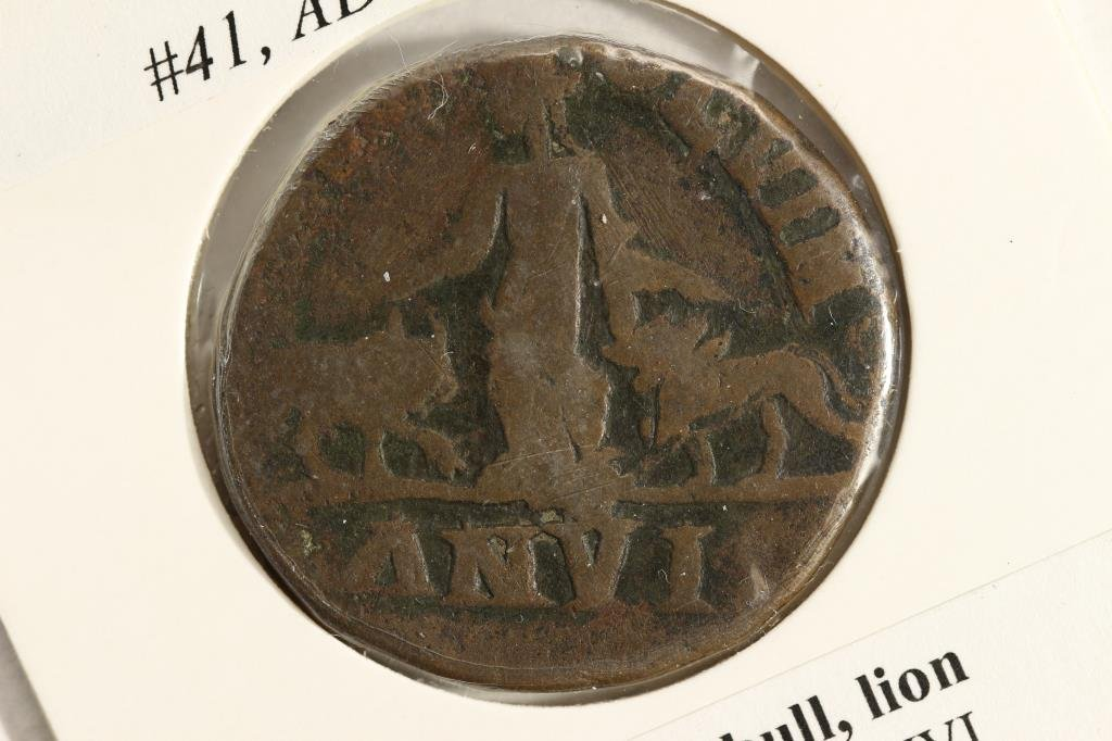 244-249 A.D. PHILIP I ANCIENT COIN - 2