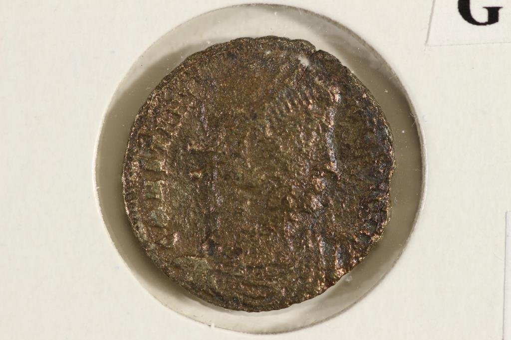 337-340 A.D. CONSTANTINE II ANCIENT COIN