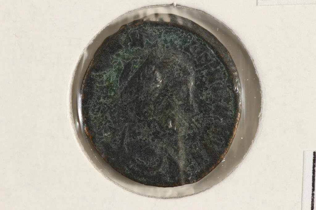 249-329 A.D. HELENA ANCIENT COIN (FINE)