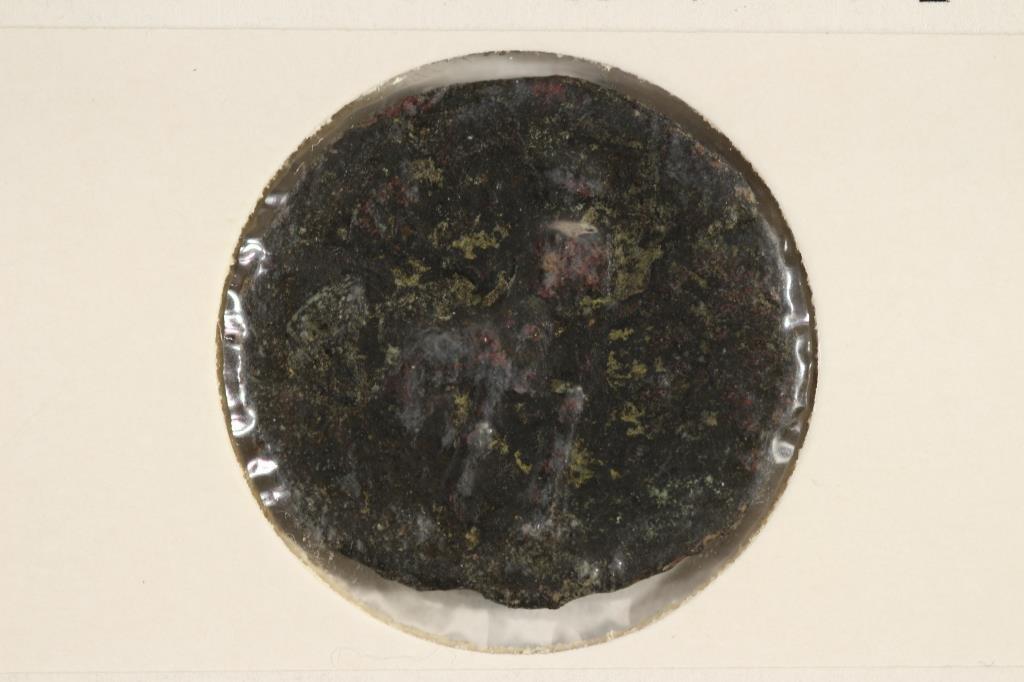 175 A.D. FAUSTINA II ANCIENT COIN - 2