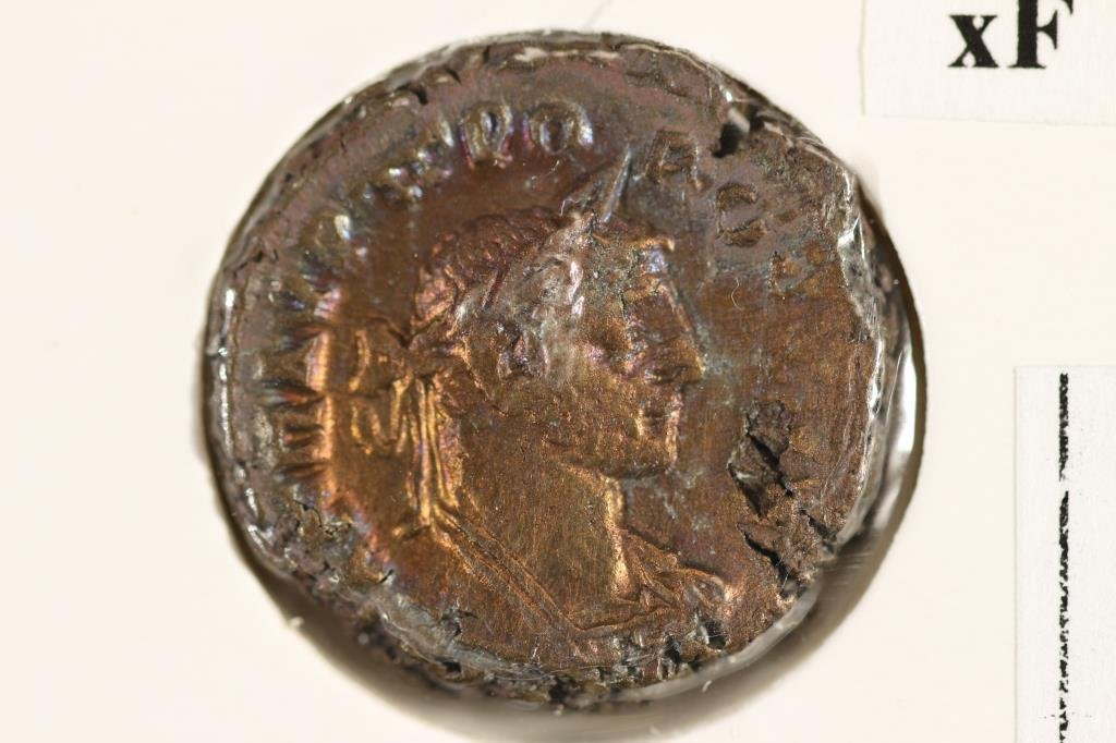 276-282 A.D. PROBUS ANCIENT COIN EXTRA FINE