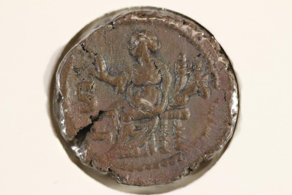 276-282 A.D. PROBUS ANCIENT COIN EXTRA FINE - 2