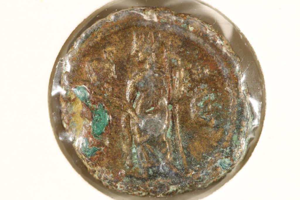 284-305 A.D. DIOCLETIAN ANCIENT COIN (FINE) - 2