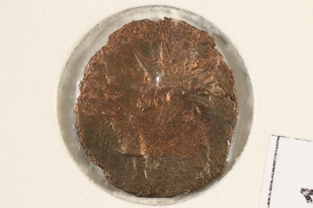 273-274 A.D. TETRICUS II ANCIENT COIN