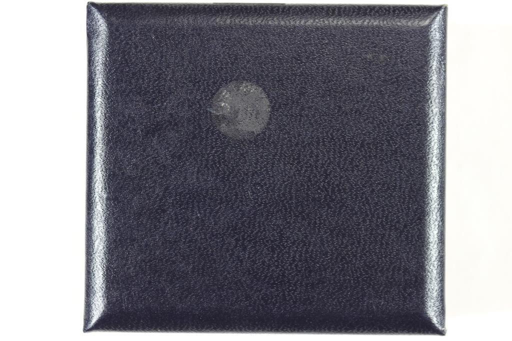 1979 COOK ISLANDS $5 STERLING PROOF - 3