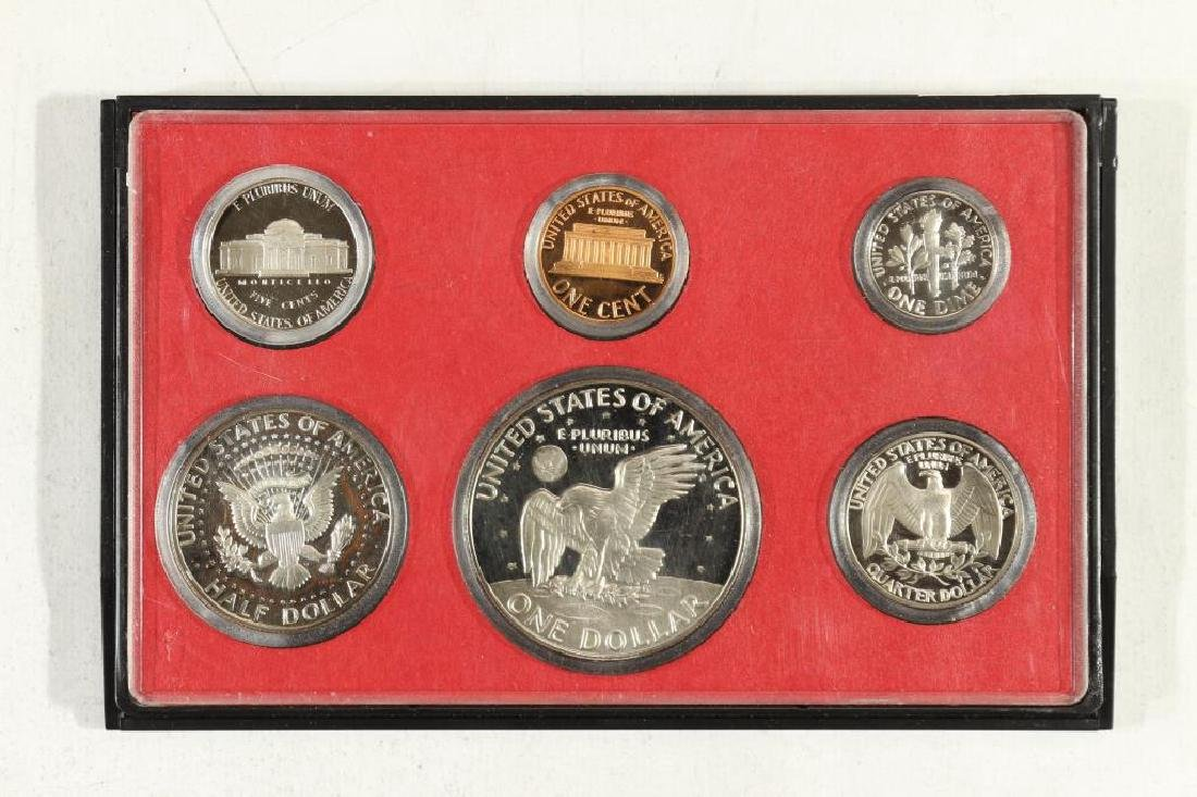 1978 US PROOF SET (WITH NO BOX) - 2