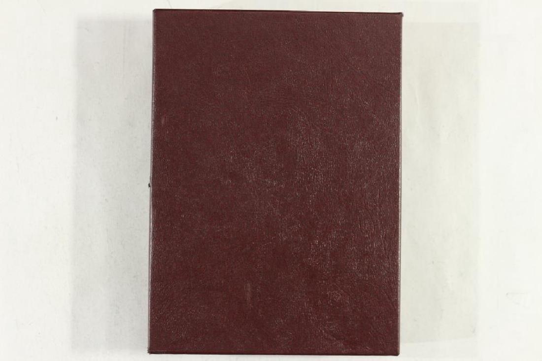 1984 US PRESTIGE PROOF SET OLYMPIC - 3