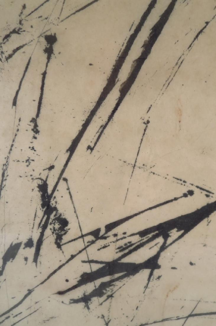 Alex (Xanti) Schawinsky b.1904 Abstract Ink/Paper - 3