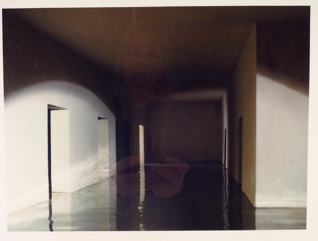 Lot of 3 James Caspair Photographs 20th c. - 3
