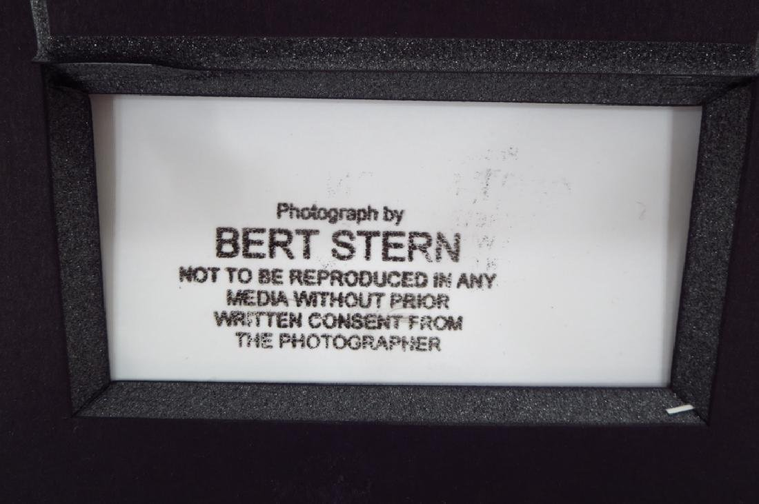 Bert Stern, 1929-2013, Marilyn Monroe, 2 Photos - 4