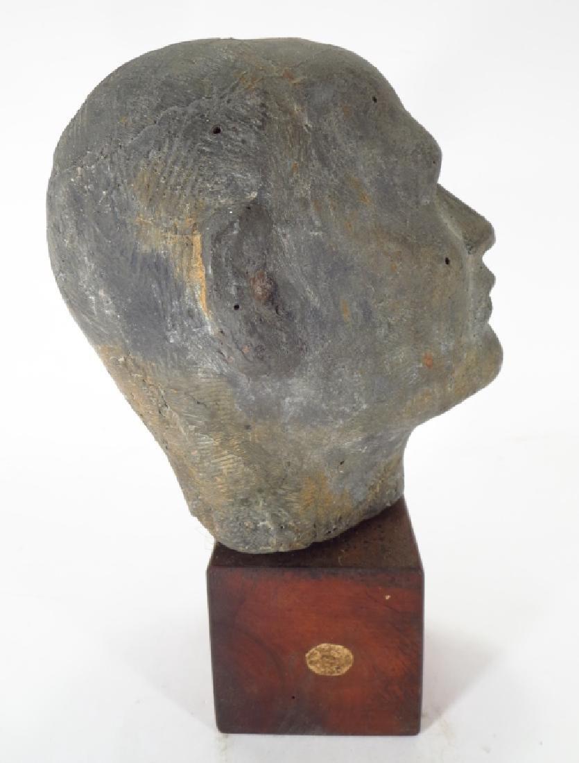 Ira Matteson,Am., Head of Hyde Solomon,Bronze - 4