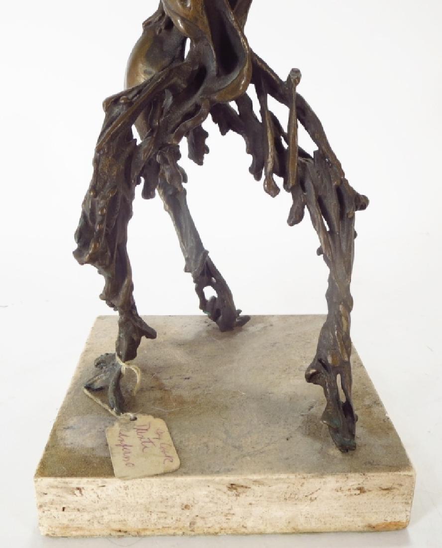 Robert Howard Cook, Dante Inferno, Bronze - 4