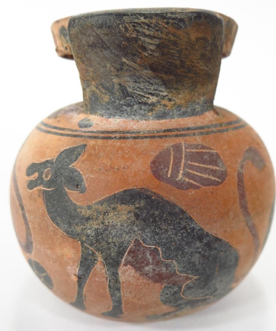 Ancient Greek Antiquities,Aryballos & Lamp Filler - 2