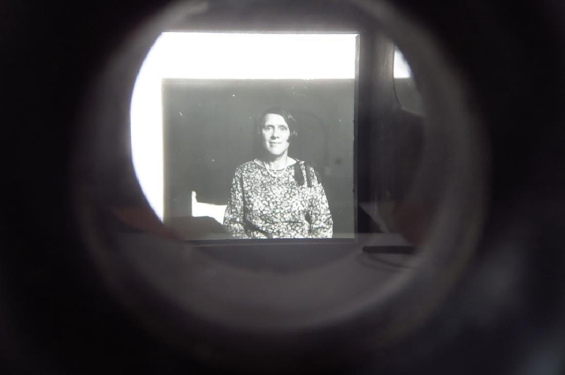 Italian optical viewer C. 1920 - 2