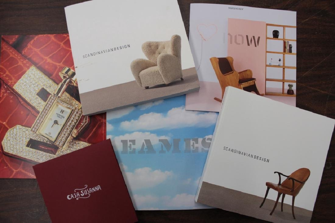 Approx. 100 Wright Auction Catalogues - 3