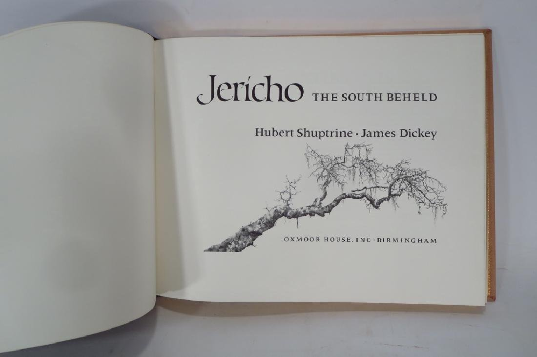 "Shupertine&Dickey""Jericho The South Beheld"",ltd.ed - 2"