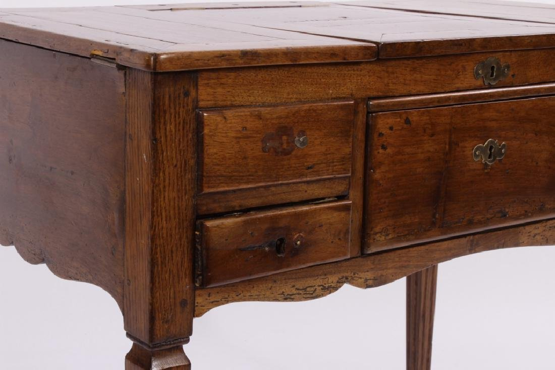French Oak Poudresse, 19th C - 4