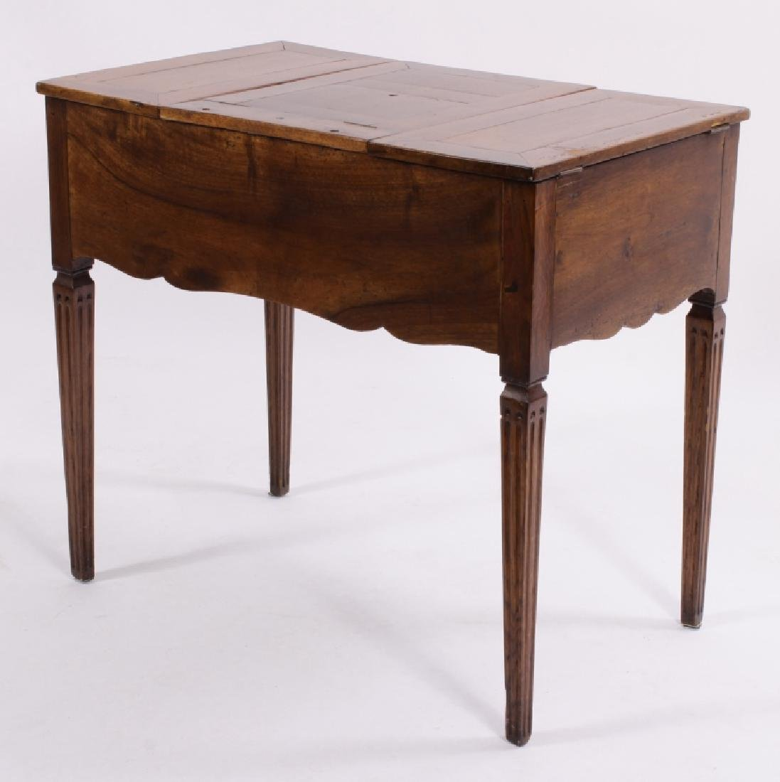 French Oak Poudresse, 19th C - 6