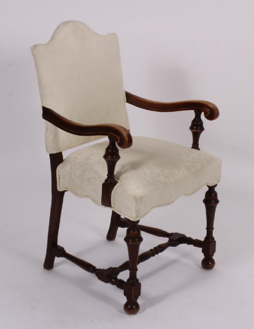 3 19th C. Chairs,Georgian,Regency & Sheraton - 2