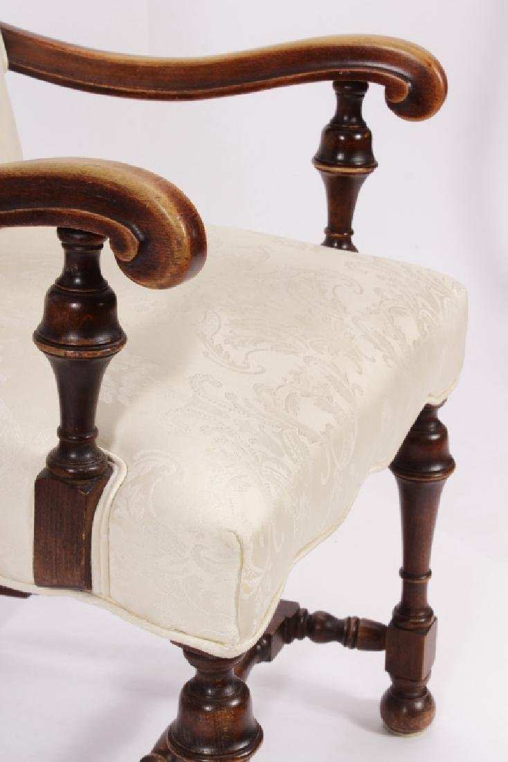 3 19th C. Chairs,Georgian,Regency & Sheraton - 7