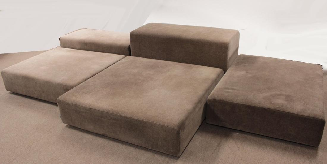Piero Lissoni for Living Divani Modular Sofa