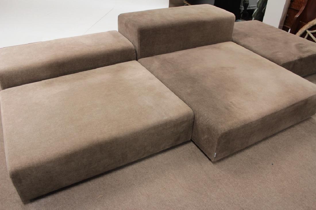Piero Lissoni for Living Divani Modular Sofa - 2