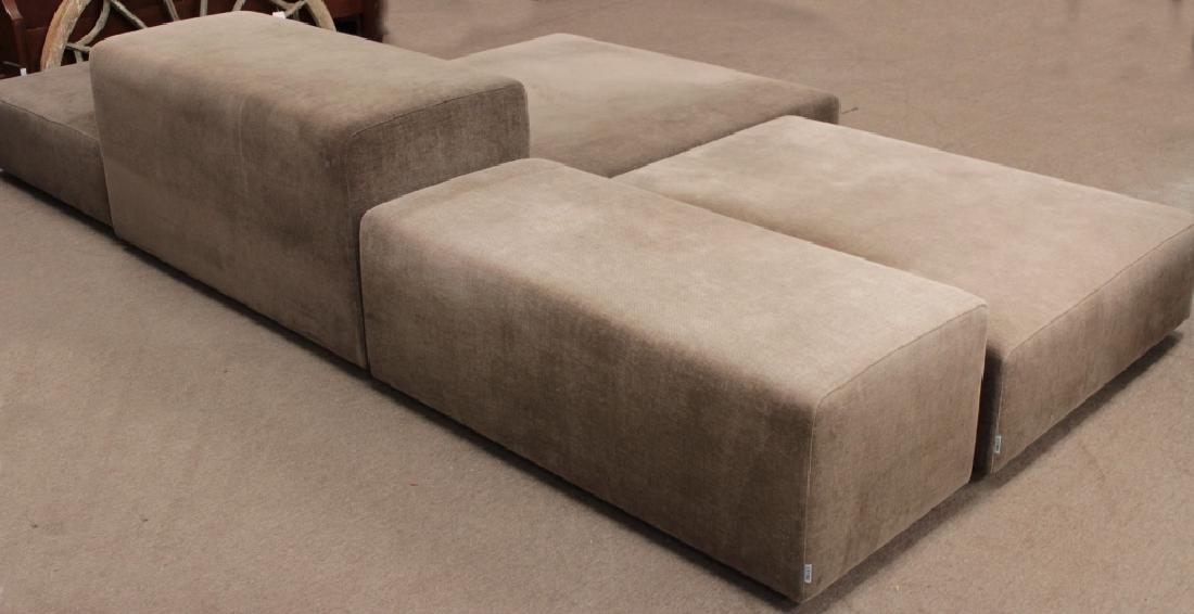 Piero Lissoni for Living Divani Modular Sofa - 3
