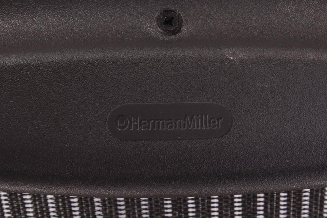 Herman Miller Aeron Adjustable Desk Chair - 5