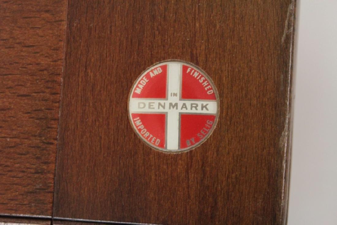 Selig Denmark Birch Chaise, c. 1960's - 3