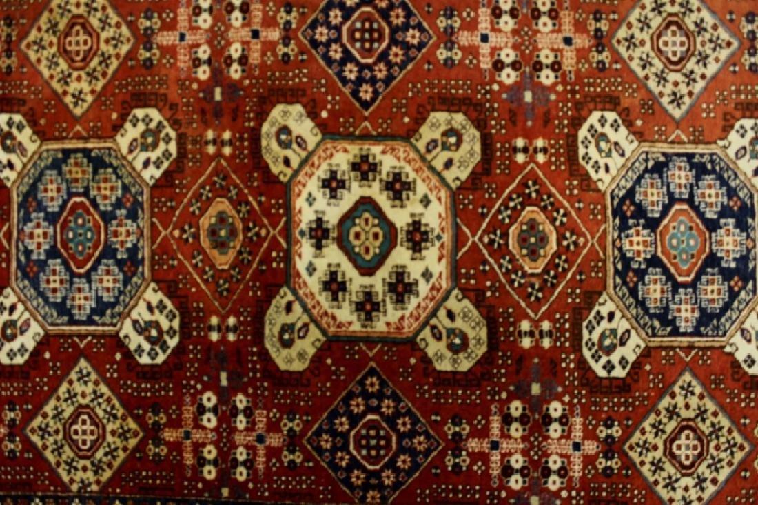 Ardabil (N.W. Iranian) Hall Rug