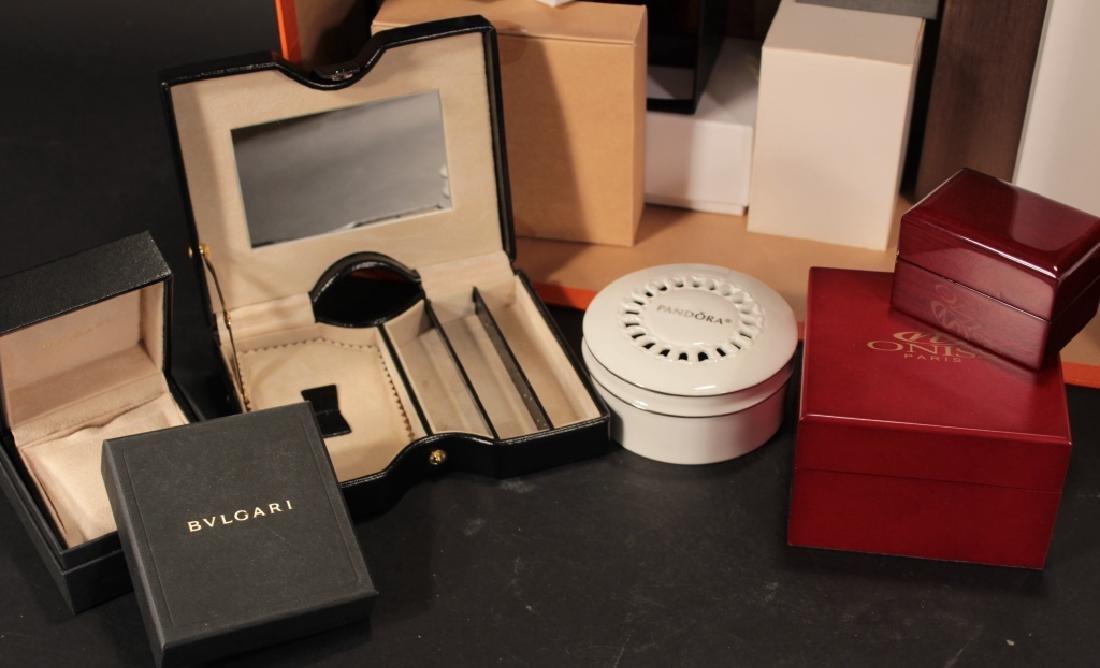 25+ Prada Couture Box of Designer Boxes 20th c. - 2