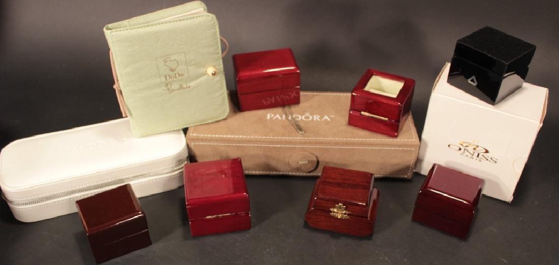 25+ Prada Couture Box of Designer Boxes 20th c. - 3