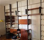 George Nelson/Herman Miller Wall Unit