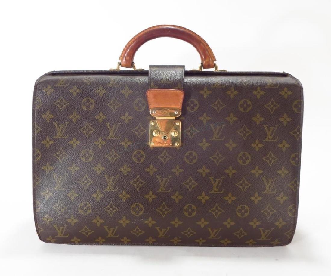 Vintage Louis Vuitton Attache