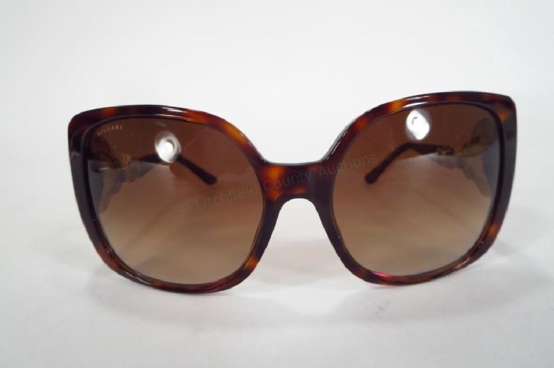 Bvlgari Limited Edition Sunglasses