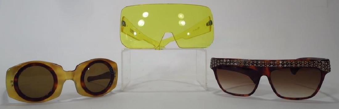 Guy Laroche Sunglasses & Others