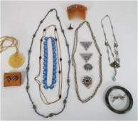 Jade Bangle  Costume Jewelry