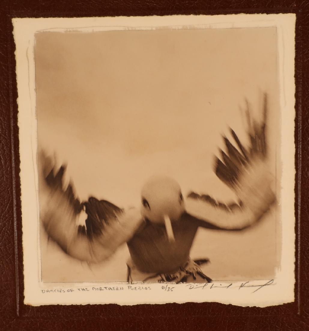 Michael David Kennedy, Pueblo Dancers Photos