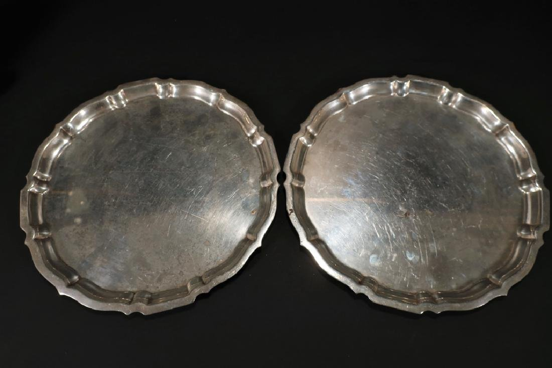 Sterling Silver Articles - 2