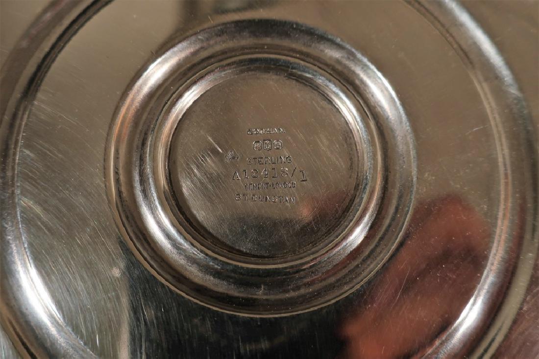 Sterling Silver Flatware, etc. - 3