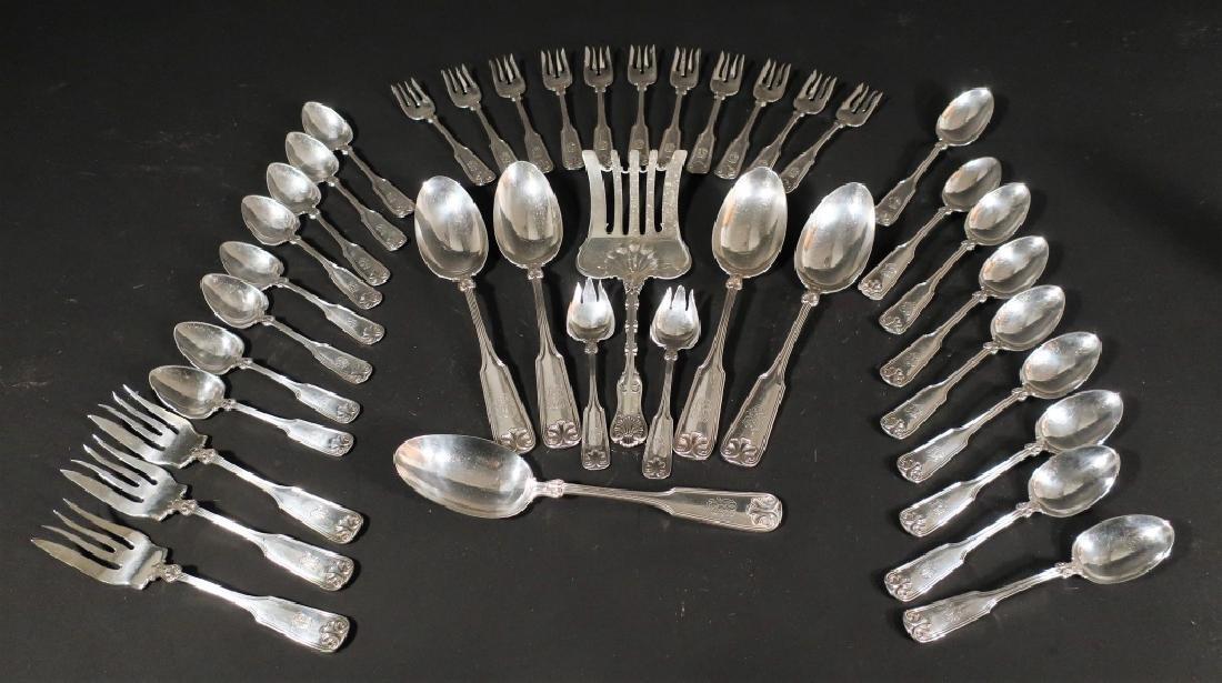 Sterling Silver Flatware, etc. - 5