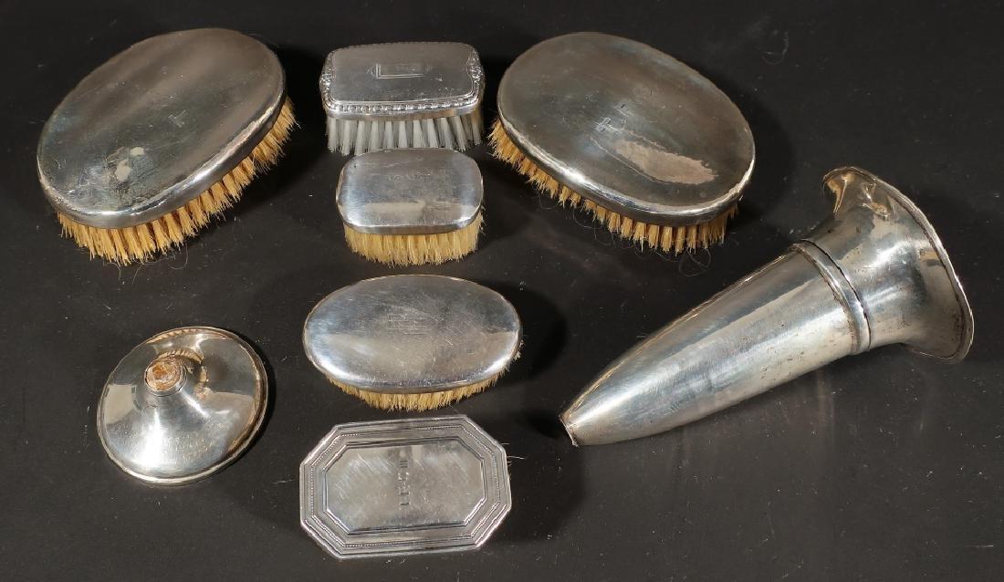 Sterling Silver Flatware, etc. - 6